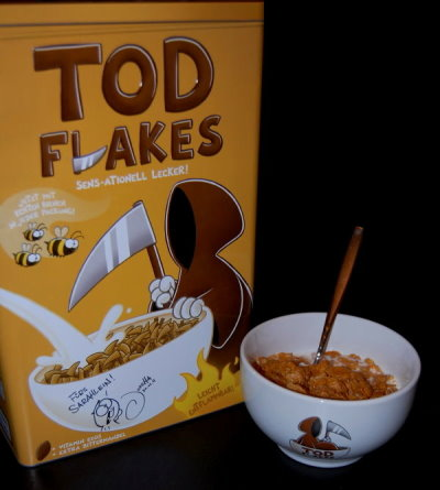 NL Tod Flakes